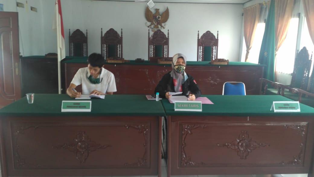 Rapat Kesekretariatan Edisi Juni 2020 dan Rapat Anggaran 01 dan 03 Triwulan I...